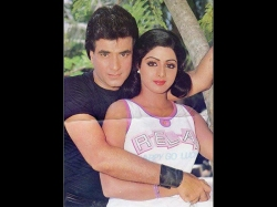 Never Stayed In Same Hotel Rome With Jeetendra Will Not Marry A Married Man Sridevi Throwback
