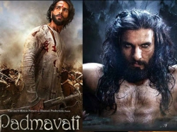 Padmaavat First Review Out Ranveer Singh Owns The Film Shahid Kapoor Understated Good Critics