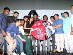 Kee Audio Launch Controversy
