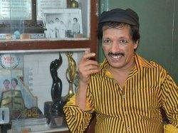Actor Director Kashinath Passes Away