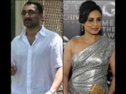 Shocking Confession Rani Mukherji Admits He Curses And Abuses Husband Aditya Chopra Every Day