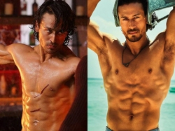 Tiger Shroff Baaghi 3 Announced Before The Release Of Baaghi 2