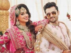 Has Dipika Kakar Converted To Islam Before Marrying Shoaib Ibrahim Dipika New Wedding Pics Videos