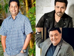Confirmed Jeethu Joseph S Bollywood Debut Is A Horror Thriller With Emraan Hashmi And Rishi Kapoor