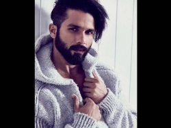 Interview Shahid Kapoor I Would Have Played Alauddin Khilji Differently