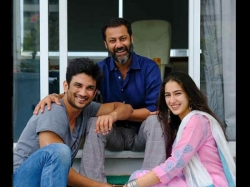 Sara Ali Khan Debut Film Kedarnath In Trouble Because Fight Abhishek Kapoor Producer Sushant Singh