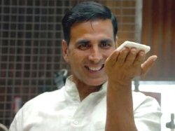 Padman 3 Days Sunday Box Office Collection Report