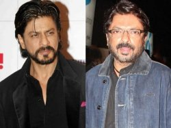 Shahrukh Khan Rejected Alauddin Khilji Role In Padmaavat Says No To Bhansali Films