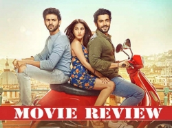 Sonu Ke Titu Ki Sweety Review Rating Plot