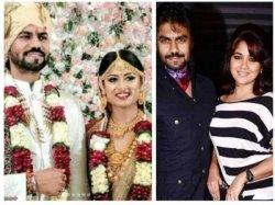 Gaurav Chopra Ex Gf Narayani Gaurav Secret Wedding Friends Hitisha Mouni Gaurav Not Meant Together
