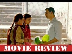 Padman Movie Review Plot And Rating