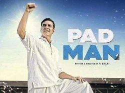Padman Friday Opening Box Office Collection Report Akshay Kumar