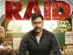 Ajay Devgn Raid Box Office Prediction