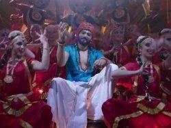 Rajaratha Review A Decent Watch