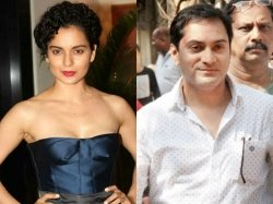 Cdr Case Court Directs Police To Release Kangana Ranaut Lawyer Rizwan Siddiqui