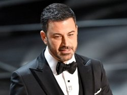 Oscars 2018 Jimmy Kimmel Takes Potshots At Harvey Weinstein