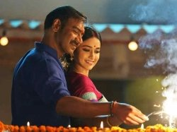 Raid First Day Friday Open Box Office Collection