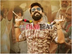 Rangasthalam Review Ram Charan Is At His Best This Well Chiselled Movie