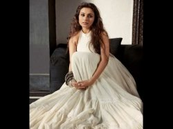 Rani Mukherji Open Letter On Her 40 Th Birthday Is A Tight Slap To The Double Standards Of Bollywood