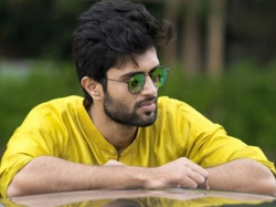 Vijay Deverakonda Attracts Hate For His Comments On Legendary Actress Savitri