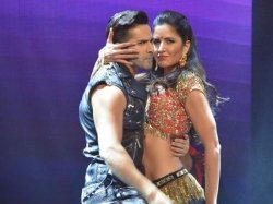 Pay Disparity Between Varun Dhawan Katrina Kaif For Their 4d Dance Film Is Shocking