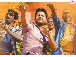 Chal Mohan Ranga Review Decent Summer Entertainer