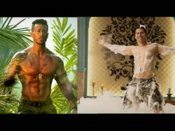 Tiger Shroff S Baaghi 2 Beats Lifetime Collections Of Varun Dhawan S Judwaa 2