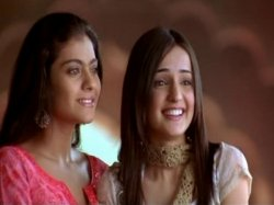 Sanaya Irani Says Being Part Of Bollywood Film Fanaa Was A Mistake But Why