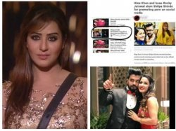 Shilpa Shinde Risk Everything Regret Nothing Hit Back Hina Rocky Without Taking Names Adult Clip Row