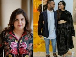 Farah Khan To Choreograph Bride To Be Sonam Kapoor S Sangeet Wedding Dates Out
