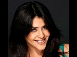 Ekta Kapoor Is Back To Basics Announces A Family Soap That Will Be Aired On Sony Tv