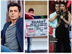 Sunil Grover Bags Bollywood Biggie To Play Salman Khan Friend In The Film Bharat