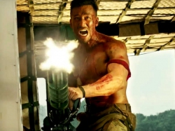 Baaghi 2 2 Days Box Office Collection