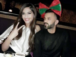Sonam Kapoor Anand Ahuja Wedding Dates Finalised Bride Team Begins Sangeet Practice
