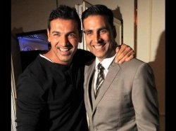 John Abraham On Garam Masala 2 I Have Discussed It With Akshay Kumar