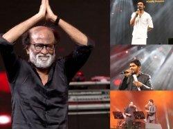 Rajinikanth S Kaala Highlights The Audio Launch