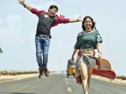 Raambo 2 Review This Sharan Starrer Is Routine Comedy Drama