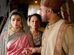 Raazi First Day Friday Opening Box Office Collection