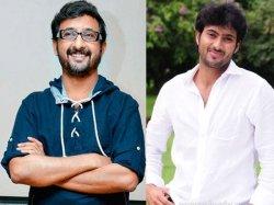 Uday Kiran Biopic Be Helmed Director Teja