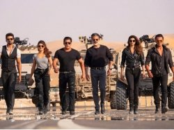 Race 3 Tuesday Fifth Day Box Office Collection Poor Reviews Pulls Down Salman Khan Film