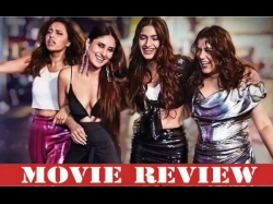 Veere Di Wedding Review Rating Plot