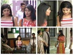 Yeh Rishta Kya Kehlata Hai Spoiler Tanvi Mms Leaked Suicide Kartik Naira Dadi Help Tanvi