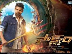 Saakshyam Movie Review Bellamkonda Srinivas Genuine Attempt Makes It A Neat Watch