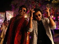 Sanju Box Office Ranbir Kapoor Starrer Refuses To Slow Down