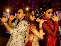 Sanju Thursday Box Office Ranbir Achieves A Milestone A First 200 Crore Film For Him