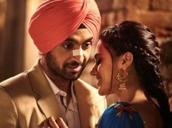 Soorma First Weekend 3 Days Box Office Collection