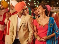 Soorma Second Day Saturday Box Office Collection
