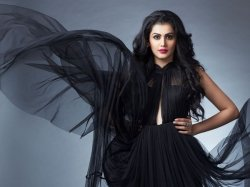 Exclusive Taapsee Pannu Opens Up About Pay Parity Getting Replaced In Films And Much More