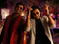 Sanju Refuses Slow Down At The Box Office Collects 265 Crores