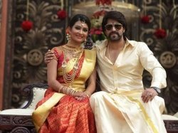 Yash Announces Wife Radhika S Pregnancy The Most Epic Way Possible